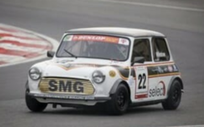 Brands Hatch Cup Success For Select's Managing Director