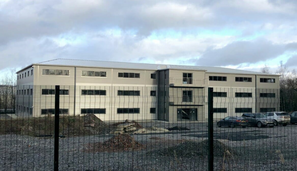 Select Awarded Fire Alarm & Security Contract For The BVG Group, Brecon