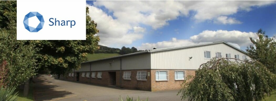 Sharp Clinical Services, Rhymney, South Wales