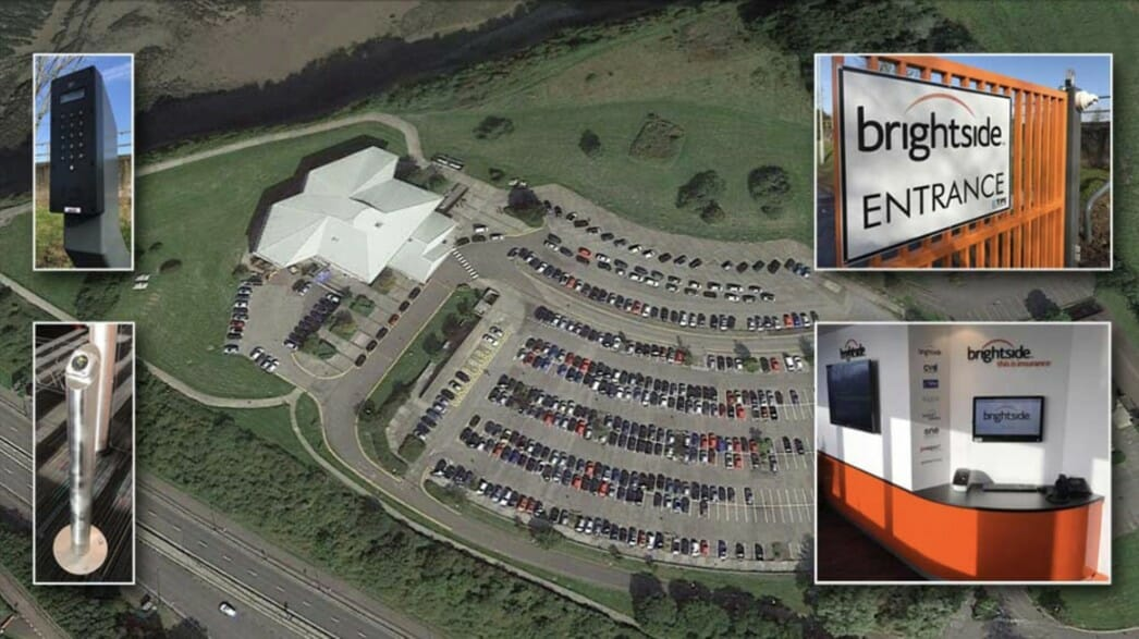 Brightside Group: Security Contract, Aust, Bristol