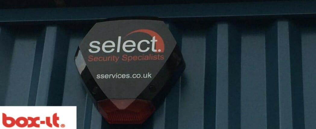 Box It Ltd. Fire and Security Systems
