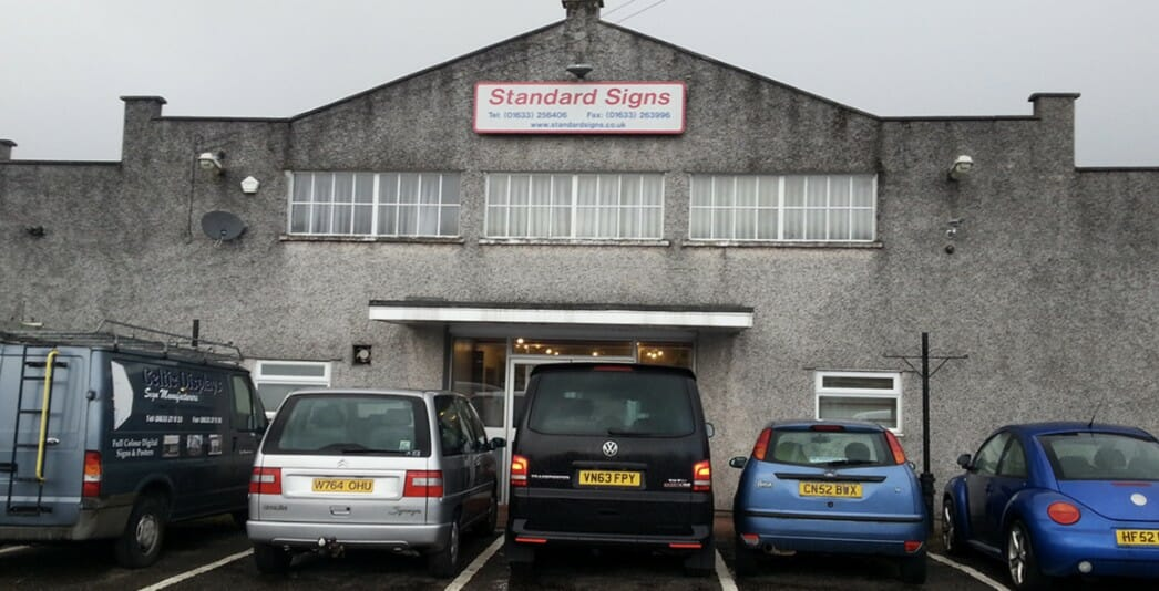 Standard Signs Amp Traffic Systems Ltd Cctv Installation