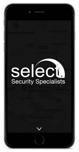 Select Security & Maintenance Services Ltd