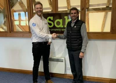 Select opens new branch in Cambridge