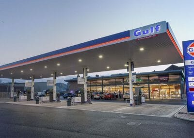 Select secures contract for seven petrol stations across South Wales and the West