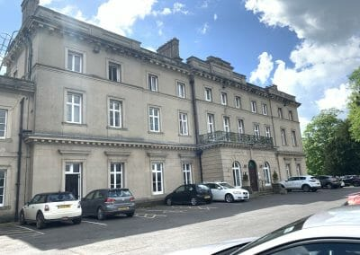 Llanarth Court – Priory Group, HD CCTV Security System